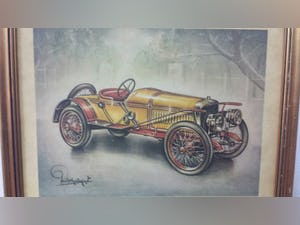 1914 Hispano suiza alfonso xiii For Sale (picture 1 of 3)