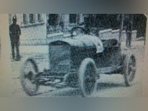 1914 Hispano suiza alfonso xiii For Sale (picture 2 of 3)