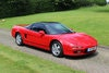 Picture of HONDA NSX COUPE MANUAL (1993)  SOLD