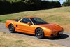 Picture of 2001 Honda NSX 3.2 6-Speed Manual Targa - Imola Orange Pearl SOLD