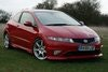Picture of 2009 Honda Civic 2.0 i-VTEC Type R GT SOLD