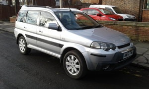 Picture of 2002 HONDA HRV  LOW MILES AUTO FULL SERVICE HISTORY SOLD
