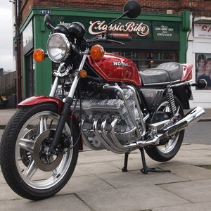 Picture of 1979 CBX1000Z In Absolutely Stunning Condition. SOLD