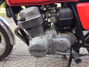 1976 HONDA CB 750 For Sale (picture 2 of 6)