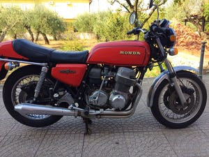 1976 HONDA CB 750 For Sale (picture 5 of 6)