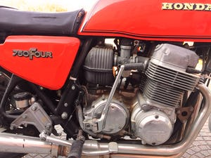 1976 HONDA CB 750 For Sale (picture 6 of 6)