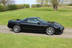 Picture of 1999 HONDA NSX Manual 3.2 Coupe - One Owner SOLD