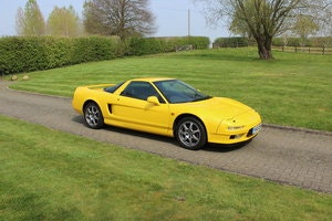 Picture of 2001 Honda NSX 3.2 6-Speed Manual Coupe SOLD
