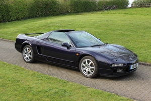 Picture of 1998 Honda NSX 3.2 6-Speed Manual Targa  SOLD