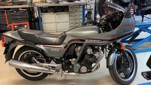 Picture of Honda CBX 1000 supersport . 1981 SOLD