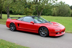 Picture of Honda NSX 1991 Manual Coupe - 25,000 miles SOLD