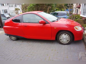 Honda insight first generation 2000 hybrid SOLD (picture 1 of 6)