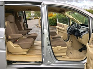 2008 FRESH IMPORT HONDA STEP WAGON 2.0 PETROL AUTO 7 SEATS For Sale (picture 3 of 6)