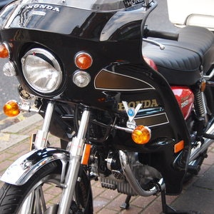 Picture of 1978 CB250 T Dream, UK Bike, One Owner, RESERVED FOR BILL. SOLD