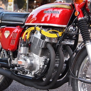 Picture of 1970 CB750K0 RESERVED FOR PAUL, DEPOSIT HAS BEEN TAKEN. SOLD