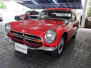 Picture of 1966 HONDA S800 from Japan For Sale