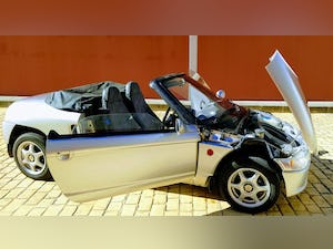 1993 Honda Beat For Sale (picture 1 of 6)