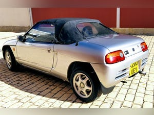 1993 Honda Beat For Sale (picture 3 of 6)