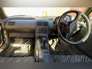 1993 Honda Beat For Sale (picture 6 of 6)