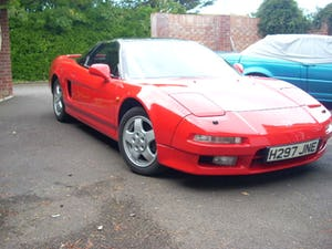 1991 NSX number 146 For Sale (picture 3 of 6)