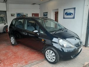 Picture of 2004 HONDA JAZZ SE  GREAT CONDITION SOLD