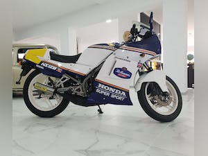 Honda NS 125 R2 Rothmans - 1989 For Sale (picture 2 of 6)
