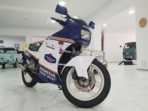 Honda NS 125 R2 Rothmans - 1989 For Sale (picture 3 of 6)