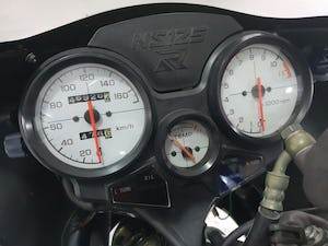 Honda NS 125 R2 Rothmans - 1989 For Sale (picture 5 of 6)