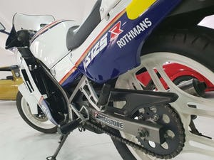 Honda NS 125 R2 Rothmans - 1989 For Sale (picture 6 of 6)