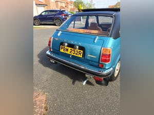 1976 Honda Civic mk1 For Sale (picture 3 of 12)