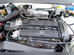 1988 Honda Civic 1.6 CRX 3dr For Sale (picture 5 of 6)