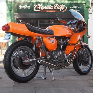 Picture of 1976 Rickman CR750 Factory Built In January 1977 For Sale