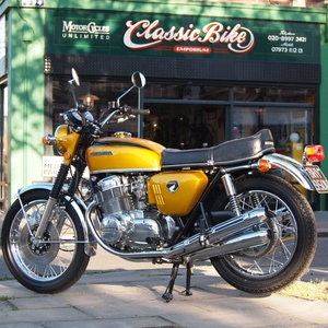 Picture of 1970 Honda CB750 K0 In remarkable Condition, Please L@@K. For Sale
