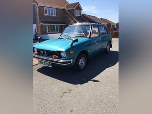 1976 Honda Civic mk1 For Sale (picture 1 of 12)