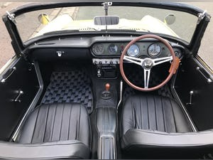 1967 HONDA S800 (Rigid) from Japan For Sale (picture 6 of 6)