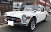 HONDA S800 (Coupe) from Japan