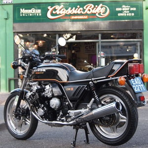 Picture of 1979 Honda CBX1000Z    RESERVED FOR GREGORY. SOLD