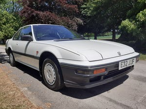 1988 HONDA PRELUDE'S WANTED MK1 & MK11 ~ COLLECTED WITHIN 72HRS! (picture 2 of 6)