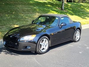 Picture of 2000 Honda s2000 Roadster SOLD by Auction