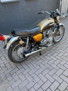 Picture of 1972 Honda 500 Four 1976 For Sale