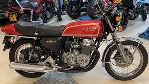 Picture of 1977 Honda 750 Four super sport SOLD