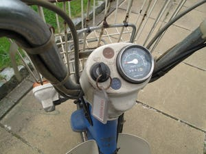 1981 Honda Express NC50 For Sale (picture 5 of 6)