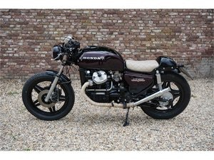 Picture of 1979 Honda CX500 Original Dutch deliverd, like new For Sale