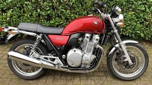 Picture of HONDA CB1100 EX SA ABS 2015 For Sale