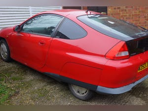 Honda insight first generation 2000 hybrid SOLD (picture 2 of 6)