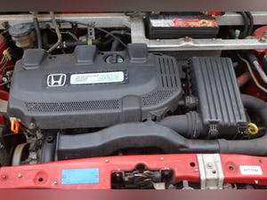 Honda insight first generation 2000 hybrid SOLD (picture 3 of 6)