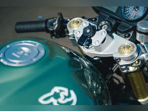 2005 Custom Honda CB600 Cafe Racer - Warranty/Finance/Delivery For Sale (picture 9 of 12)