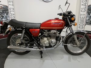 Picture of 1979 Honda 400/4 For Sale