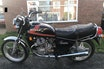 Honda CX500 Historic Vehicle Tax and MOT exempt