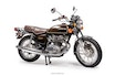 Brown is the new black Honda CB500T